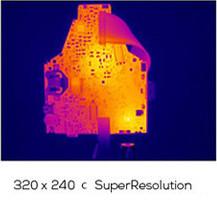 Разрешение 320x240px SuperResolution