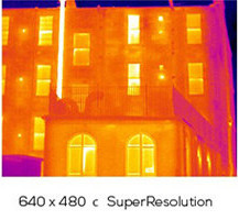 Разрешение 640x480px SuperResolution